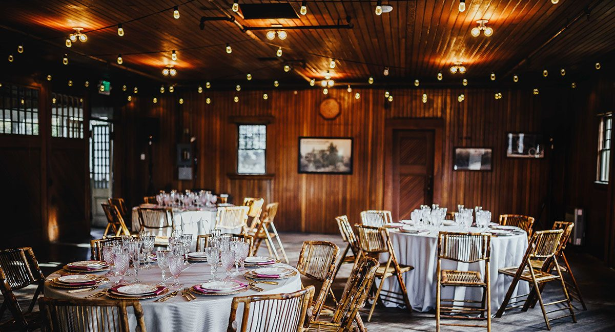 weddings at the winchester estate
